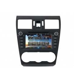 Шгу Subaru Forester 13+(INCAR AHR-2686) Android