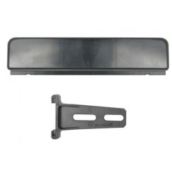 Рамка FORD Focus,Fiesta,Mondeo98-02 1din (заглуш)